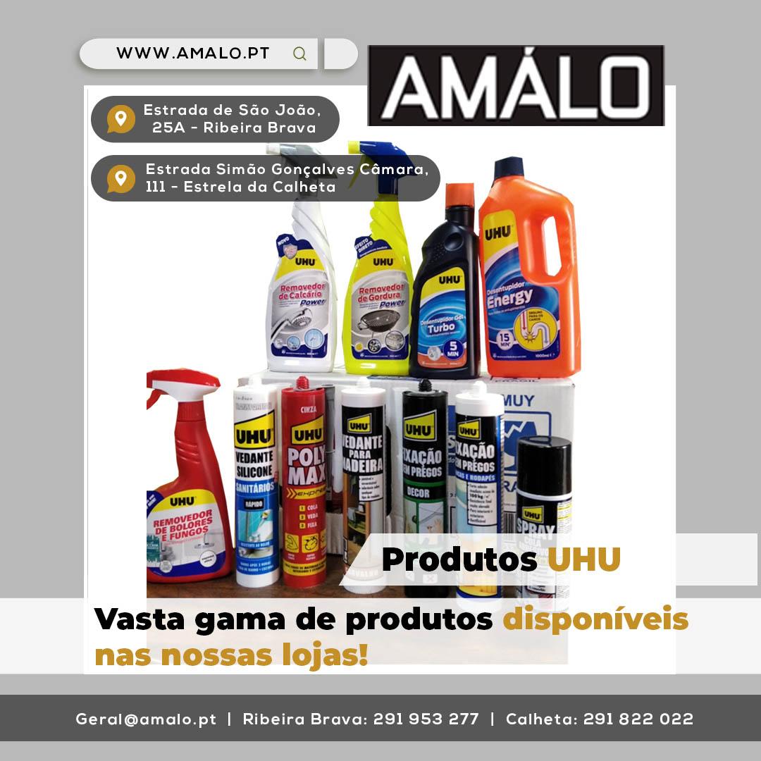 Amalo - UHU